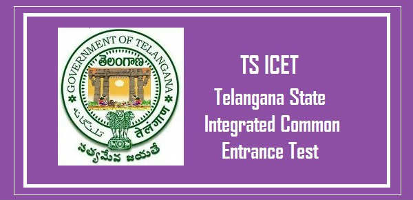 TS ICET notification 2021-2022, apply online last date, syllabus