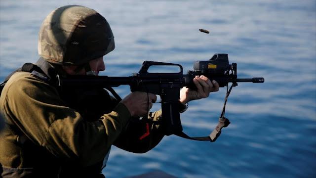 La ONU reprueba uso de fuerza letal por Israel contra palestinos