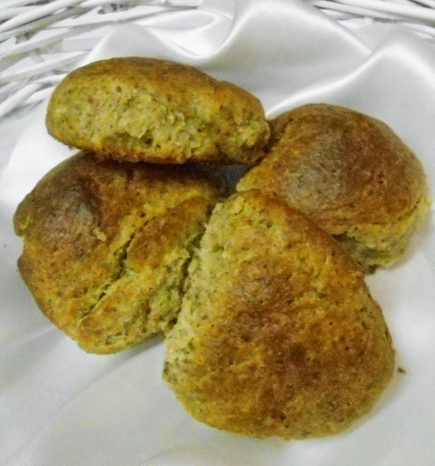 Wheat Flax Seeds Dinner Rolls | Eggless Dinner Rolls