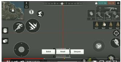 cara setting kontrol auto aim headshot free fire untuk android terbaik otomatis booyah cara setting kontrol auto aim headshot free fire untuk android terbaik otomatis booyah