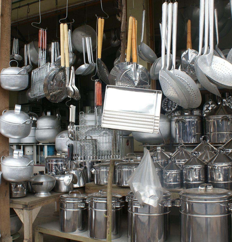 Peluang Bisnis: Proposal Usaha Toko Peralatan Rumah Tangga
