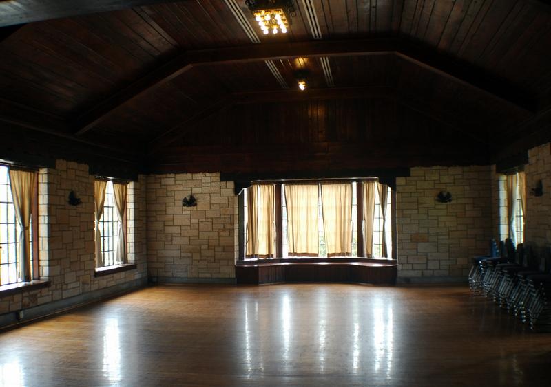 The Raven Lodge