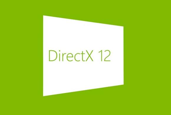DirectX 12 Windows 10