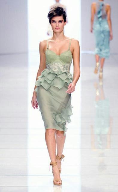 Spring fashion 2012