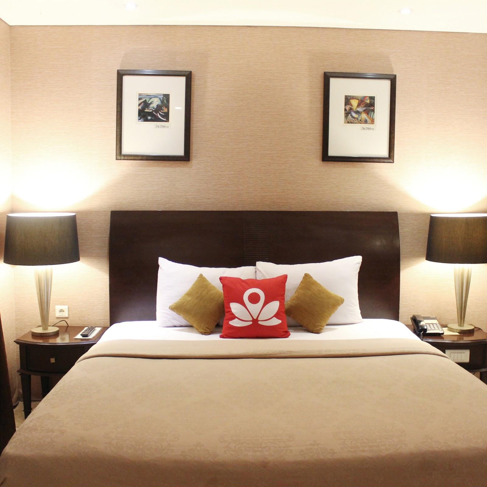 Boutique Hotel Room Furniture