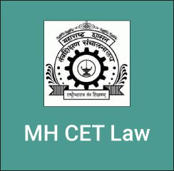 MH CET LLM Entrance Exam