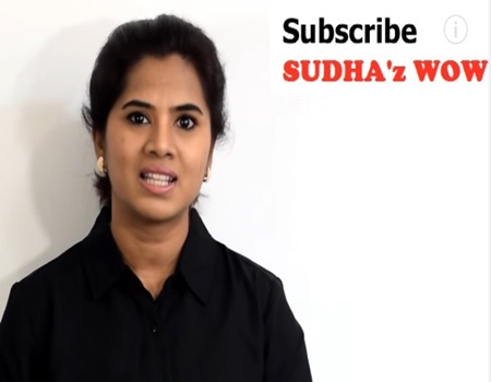 Sudha'z WOW slams everyone who criticized Youngsters Protest on Jallikattu