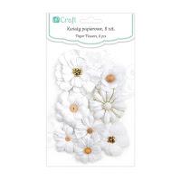 https://scrapshop.com.pl/pl/p/Kwiaty-papierowe-8szt-White/5060