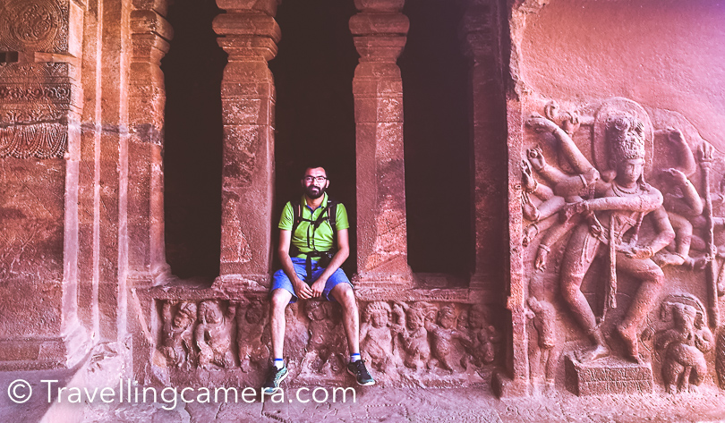 Badami cave temples are mentioned whenever we talk about Indian heritage, art forms, old temples and some unimaginable work which is worth sharing with the world. Many people who want to explore the heritage of India and it's history certainly visit Badami cave temples which was very unique and well preserved so far. Apart from these cave temples, Badami and surrounding areas have a lot to offer. Here we are trying to share more about Badami Cave Temples and other important places to explore around Badami region of Karnataka in India.