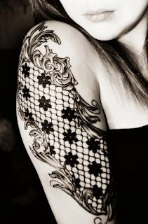 tattoos para mulheres
