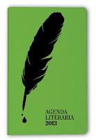 agenda literaria editorial alba