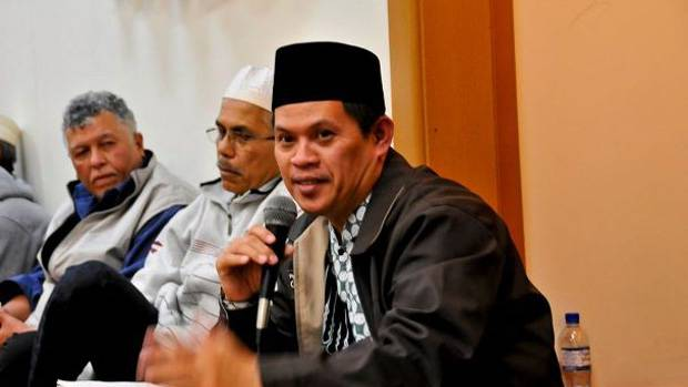 DMI Bantah 41% Masjid Kantor Pemerintahan Berpaham Radikal