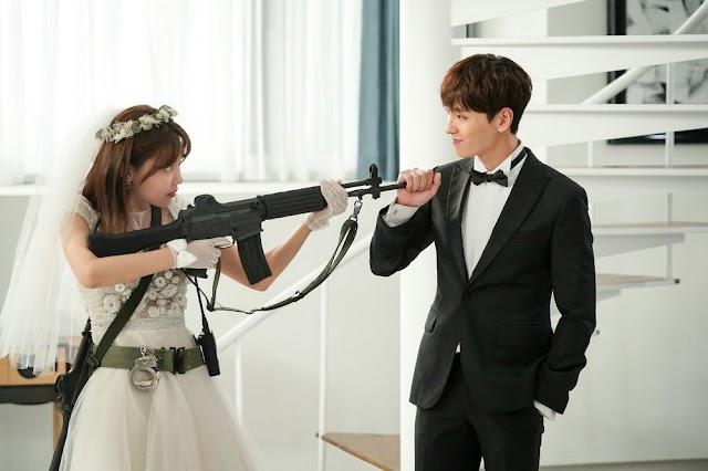So I Married an Anti-Fan 2020 drama Synopsis & Cast