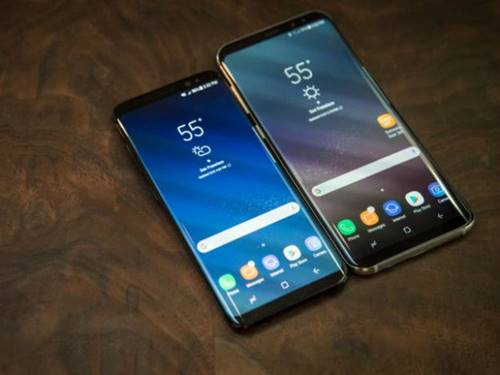 O Galaxy S8 custa entre 4 mil e 4.400 reais, dependendo do modelo escolhido.