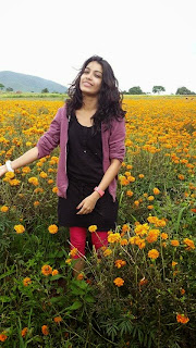 Dilsha Prasannan D4
