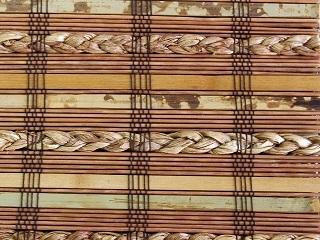 Chất liệu và quy trình xử lý mành tre cao cấp cực kì khắc khe để tạo ra những sản phẩm chất lượng nhất.