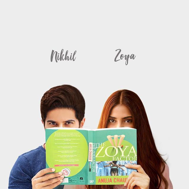 Anuja Chauhan's novel The Zoya Factor
