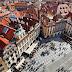 Τσεχία: 4,5 εκ. κατασχέσεις για χρέη από 400 ευρώ