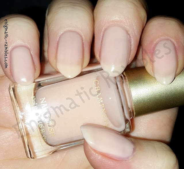Swatch-Champneys-Nude