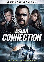 Film The Asia Connection 2016
