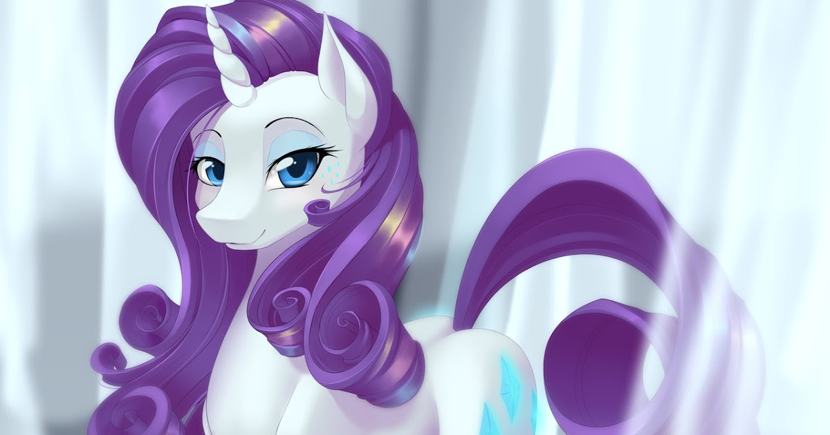 Equestria Daily Mlp Stuff Rarity Day Begins