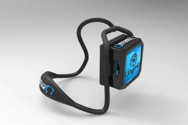 Tecnología: Auricular traduce 9 idiomas en tiempo Real