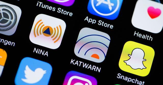 10 Aplikasi Paling Populer Di App Store 2018/2019