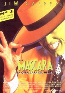 descargar La Mascara (1994)