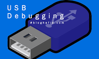 Usb debugging android