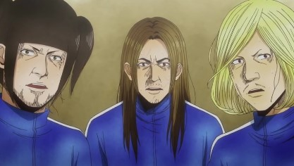 Back Street Girls: Gokudolls – Episódio 07