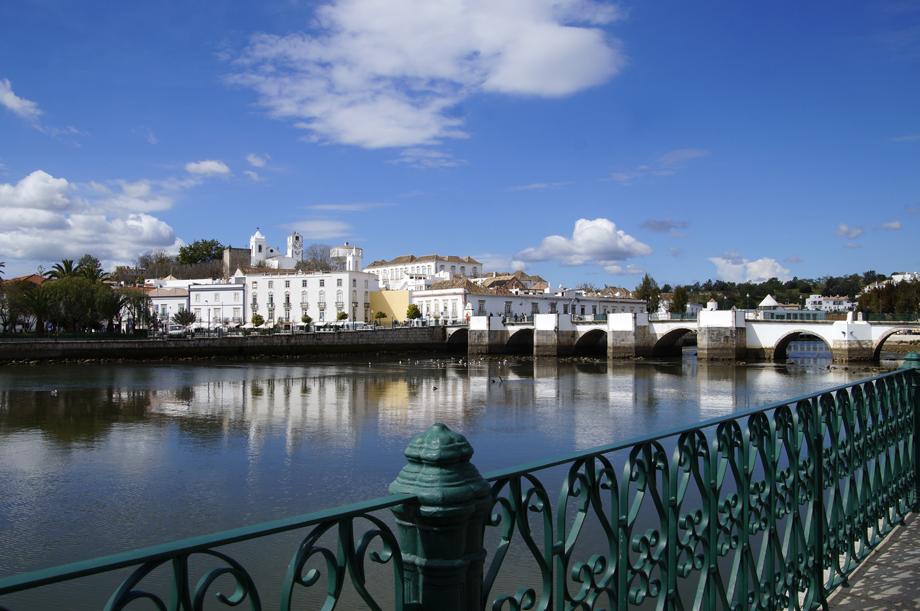 Ynas Reise Blog | Portugal | Tavira