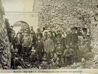 Σαν σήμερα το 1912, έγινε η απελευθέρωση της Χιμάρας.