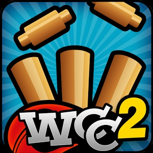 World Cricket Championship 2 Apk Mod