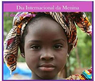 Dia Internacional da Menina