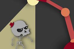 Cara Membuat Tampilan Dark Mode (Gelap) Pada Template di Blog