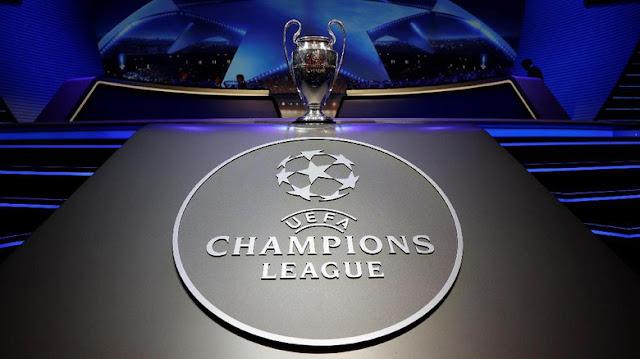 Hasil dan Klasemen Liga Champions