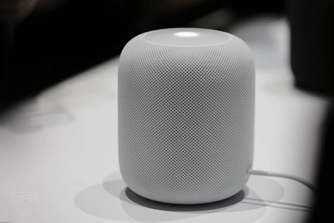 HomePod Apple smart speaker in India for 19,900