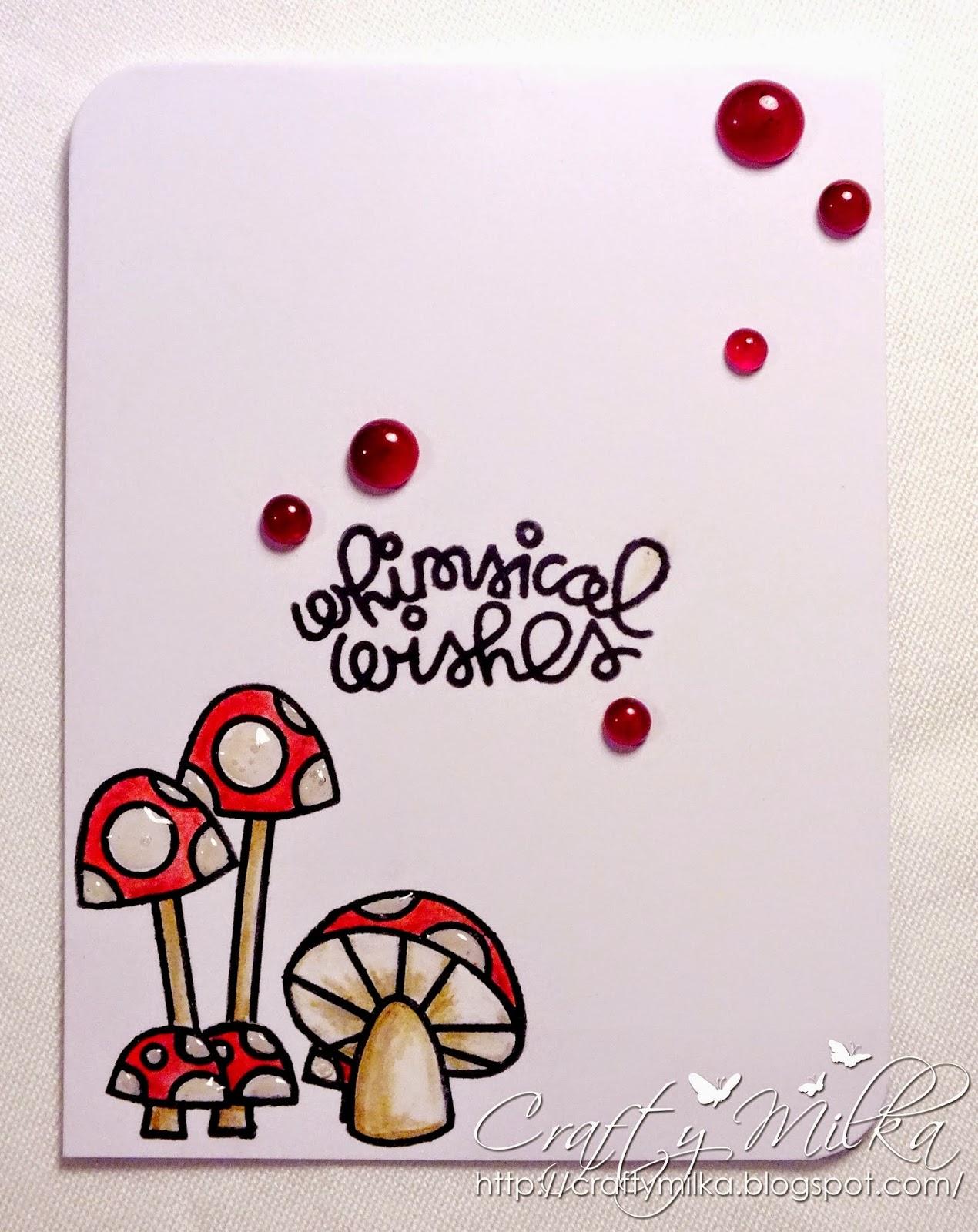http://craftymilka.blogspot.com/2015/03/amanitas-mini-card.html