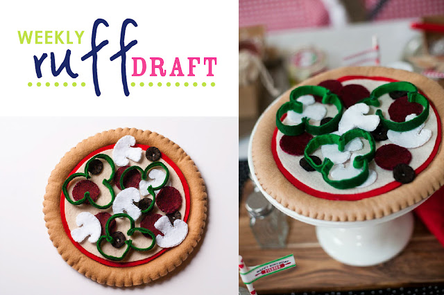 http://andersruff.com/custom-printable-parties/diy/ruff-draft-diy-felt-pizza/