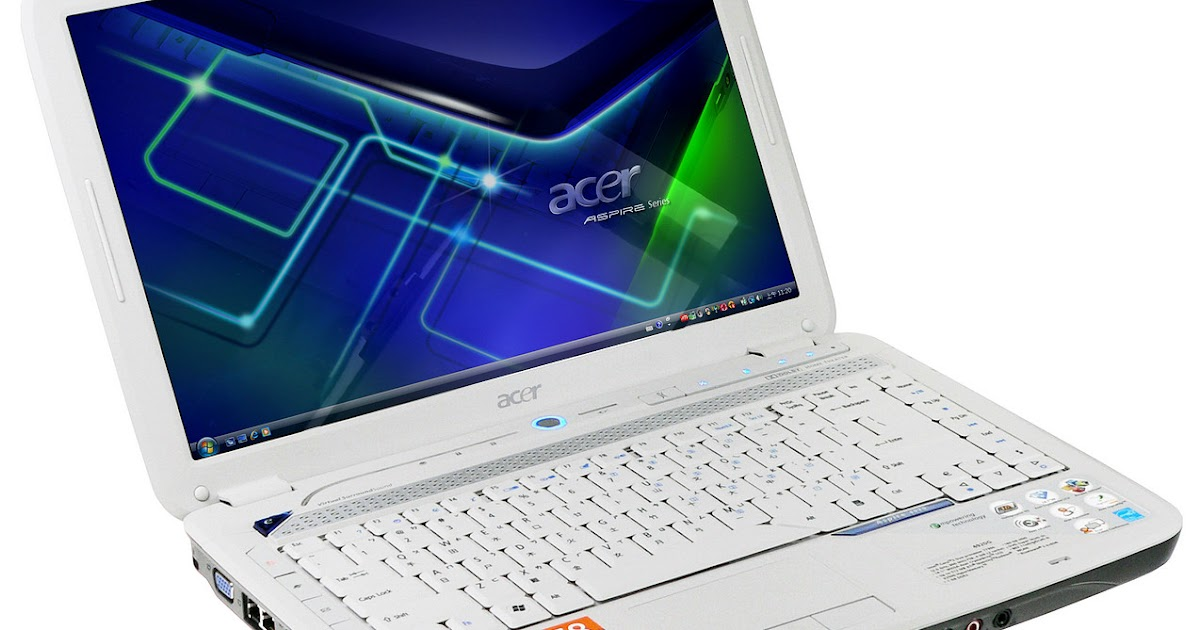 Notebook Specs and Review: Acer Aspire 5920 Gemstone (Santa