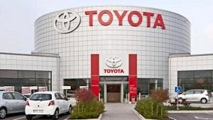 Loker Pabrik Jakarta 2018 PT Toyota Astra Motor (TAM) Terbaru