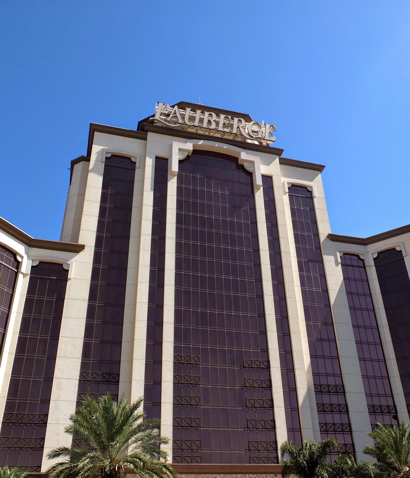 L'Auberge Lake Charles Casino Resort, LAuberge Lake Charles, Lake Charles Casino, L'Auberge, L'Auberge Casino