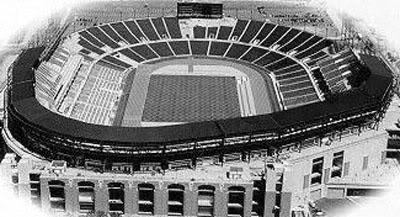 Estadio Centenario 1996