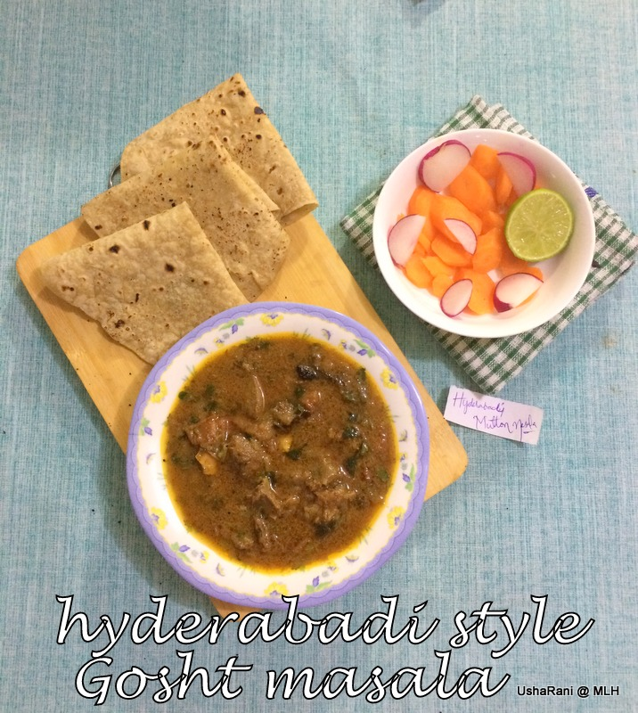 Mahaslovelyhome hyderabadi style mutton masala recipe pressure hyderabadi cuisine is one of my favorite which always inspires me to try every timeeven i have posted some hyderabadi recipes like osmania biscuitsdouble forumfinder Images