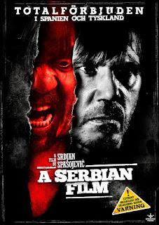 A Serbian Film (2010) ฟิล์มวิปลาส