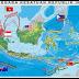Wilayah Negara Kesatuan Republik Indonesia (Daratan, Laut, dan Udara)