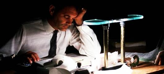 Dampak Buruk Akibat Kurang Tidur