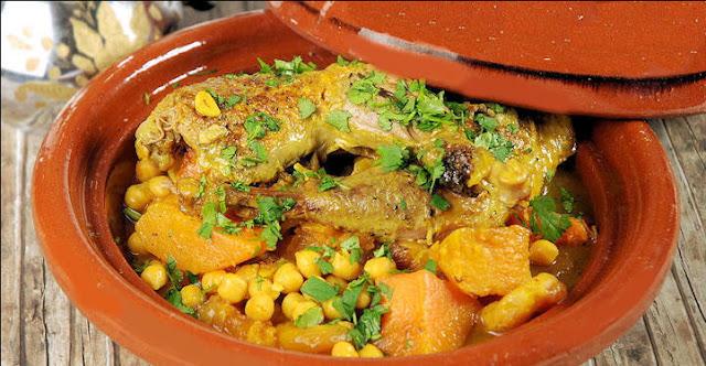 Corsi di cucina marocchina a Marrakech
