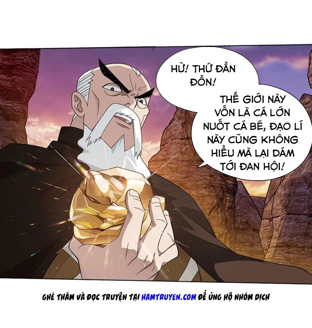 Đấu Phá Thương Khung chap 274 - Trang 11