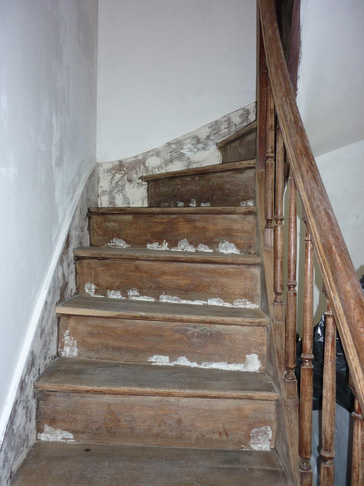 deco escalier interieur mx08 jornalagora. Black Bedroom Furniture Sets. Home Design Ideas